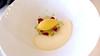 Marea Alta (2016) (encantadisimo) Tags: gintonic mandarina albahaca helado jengibre manzana frambuesas