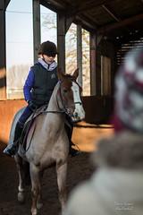 Emmie et Opium (deniscoeur) Tags: cavalière cavalier portrait soleil lumière lumièrenaturelle lumièredujour canon70d f18 50mm cheval chevaux équidés