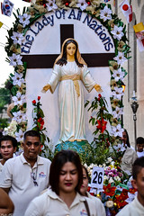 Our Lady of All Nations (Fritz, MD) Tags: intramurosgrandmarianprocession2016 igmp2016 igmp intramuros intramurosmanila manila marianprocession grandmarianprocession marianevents cityofmanila procession prusisyon intramurosgrandmarianprocession ourladyofallnations
