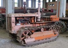 Fiat 70 C (samestorici) Tags: trattoredepoca oldtimertraktor tractorvintage tracteurantique trattoristoricicingolati oldtractor