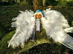 Gute Nacht Engelchen🌠good night angel