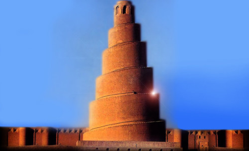 "Torres legendarias / Faros, minaretes, campanarios, rascacielos • <a style=""font-size:0.8em;"" href=""http://www.flickr.com/photos/30735181@N00/31722253883/"" target=""_blank"">View on Flickr</a>"