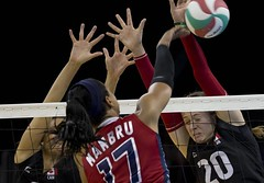 "Canada Pan Am Games Volleyball • <a style=""font-size:0.8em;"" href=""http://www.flickr.com/photos/137394602@N06/31807108743/"" target=""_blank"">View on Flickr</a>"