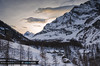 Saluto la luce di Santo Stefano... (La Chaudanaz, Val di Rhêmes, Parco Nazionale Gran Paradiso, Valle D'Aosta) (Sisto Nikon - CLICKALPS PHOTOGRAPHER) Tags: montagna mountain mountains alp alpine alps natura village town lachaudanaz valledirhêmes rhêmesnotredame rhêmesvalley parconazionaledelgranparadiso granparadisonationalpark winter wintertime snow december grantaparei aostavalley valledaosta valléedaoste mountainslandscape clickalps italy italianalps