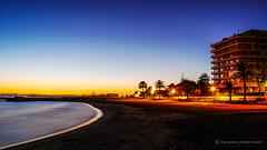 playa de levante (santa pola) (joxe@n) Tags: nikond40x nikon nikkor joxen joxennikon joxenfoto joseantonioandresgomez aybalaostia playa santapola alicante hotel miramar playadelevante