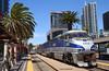 Amtrak 461 ( EMD F59PHI ) (vsoe) Tags: amerika america usa us california kalifornien san diego coast goldencoast eisenbahn bahn train lok engine diesel railway railroad amtrak