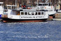 DSC04646 (Photo By Andreas Welander) Tags: photobyandreaswelander sweden sverige sony sonya65 stockholm djurgården pictures picturesoftheday water sea båtar båt