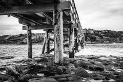 La Perouse (Manny Esguerra) Tags: sydney bw outdoors beach