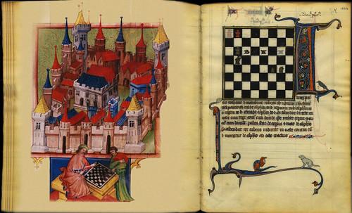 """Iconografía del medievo / Colección de alegorías y símbolos • <a style=""""font-size:0.8em;"""" href=""""http://www.flickr.com/photos/30735181@N00/32155340710/"""" target=""""_blank"""">View on Flickr</a>"""