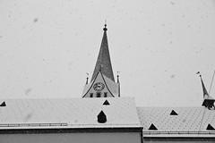 Schneefall Feldkirch (hilarius.at) Tags: dom feldkirch schneefall vorarlberg österreich