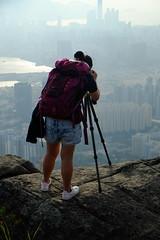DSCF1439 (Ki Chun Law) Tags: fujifilmxt1 飛鵝山 kowloonpeak