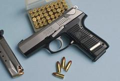 DS20418 (Joseph Berger Photos) Tags: 9mm guns p95 pistol ruger firearms