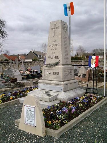 91-Boissy sous Saint Yon*