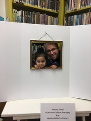 Take Your Child - Library Day 15