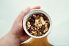 Homemade granola (szostakangelika92) Tags: food musli granola homemade breakfast