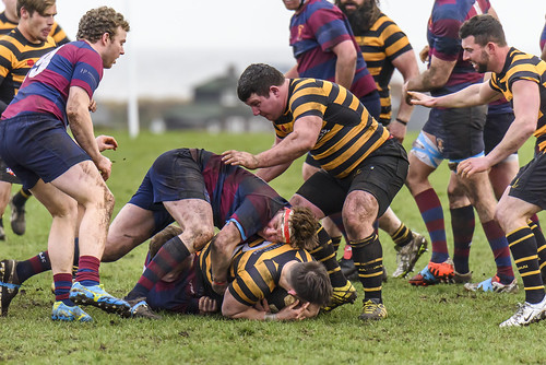 H34X9190 Southwold RFC1 v East London RFC