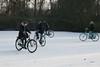 Schaatsen? néé!, fietsen is veel leuker op het ijs (Omroep Zeeland) Tags: fietsen ijs ijspret fiets jeugd jongens jongeren