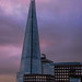 The Shard does rise