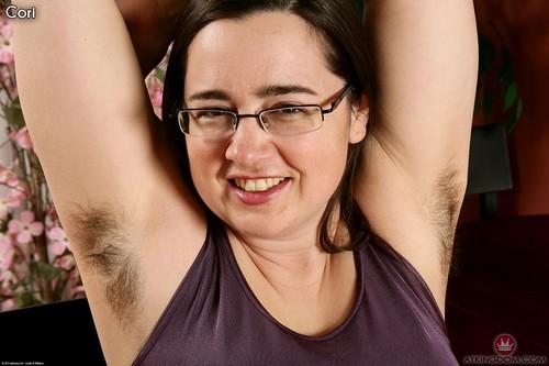 The Cori atk hairy natural