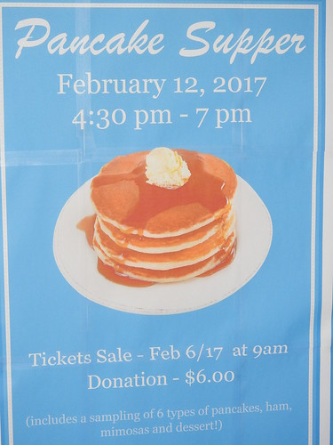 """'17 Pancake Dinner • <a style=""""font-size:0.8em;"""" href=""""http://www.flickr.com/photos/94426299@N03/32868574055/"""" target=""""_blank"""">View on Flickr</a>"""
