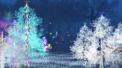 Last Picture of Winter (zuza ritt) Tags: christmaslighting christmaslights magictree virtualworld christmas christmastree xmas xmastree wintertree winterlandscape snow fantasysecondlife opensim opensimulator metaversum virtualreality digitalworld digitallandscape gameworld gamelandscape 21strom meshtree windanimation secondlifetree secondlifechristmastree secondlifexmas