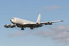 EGVN - Boeing 707 - Israeli Air Force - 272 (lynothehammer1978) Tags: egvn rafbrizenorton bzn israeliairforce boeing707 272