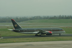 JY-BAC (Dorde Vranjes) Tags: jybac royal jordanian boeing 7878 dreamliner birmingham international airport 10 march 2017 aviation aircraft aeroplane airplane airline airfield air airways apron airlines aerodrome aeropark airliner atc airliners planeloggercom spotter spotting plane photography pentax kx enthusiast flickr flying fly flight jet passenger planelogger planespotting transport uk