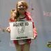 Odd Squad LIVE Agent Photos