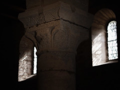 Saint-Jacques-le-Majeur (Paramedix) Tags: kirche church église france frankreich elsas alsace feldbach romanisch olmypus em5 mft