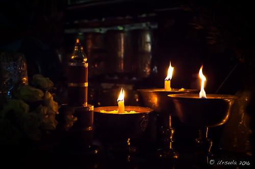 Prayer Candles 9260
