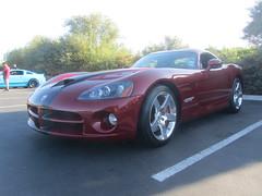 Dodge Viper SRT V10 (MR38) Tags: dodge viper v10 srt