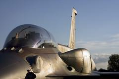 F-16I Israel (Rob Schleiffert) Tags: airshow f16 lockheed kecskemet israeliairforce idfaf 201squadron