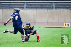 """RFL15 Assindia Cardinals vs. Aachen Vampires 15.08.2015 099.jpg • <a style=""""font-size:0.8em;"""" href=""""http://www.flickr.com/photos/64442770@N03/20446880360/"""" target=""""_blank"""">View on Flickr</a>"""
