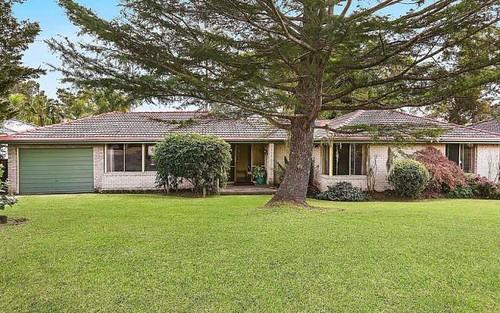 61 Coronation Rd, Baulkham Hills NSW 2153