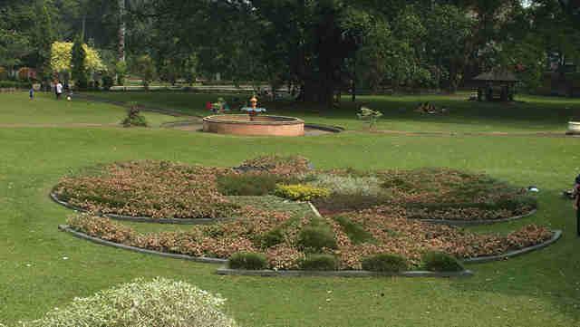 Taman Soedjana Kassan