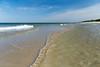 Водяные потоки (klgfinn) Tags: balticsea beach coast curonianspit landscape sand sea shore sky skyline summer water wave балтийскоеморе берег вода волна горизонт куршскаякоса лето море небо пейзаж песок пляж