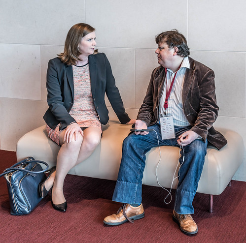 Niamh Townsend GM Dell Ireland Interviewed By Ronan Leonard [Irish Tech News] REF -107620