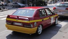Alfa Romo (Thethe35400) Tags: auto car automobile voiture coche bil carro bll cotxe