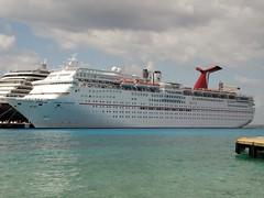 Carnival Imagination (Stabbur's Master) Tags: cruiseship carnivalcruiseship carnivalcruiseline carnivalimagination cruiseshipexterior