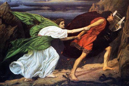 <em>Orpheus</em> Musical Highlight: 'Mio ben teco'
