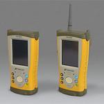 データコレクタ/SS無線機の写真