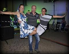The Beat Circus live @Notte Brava a Saliceto - 31.07.2015