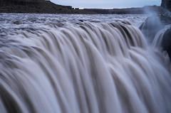 "Non la ""solita"" Dettifoss, Iceland (fabrizioboni00) Tags: panorama water canon landscape waterfall iceland nd acqua seta dettifoss 6d cascata islanda ndfilter lungheesposizioni longesposition effettoseta flitrond"