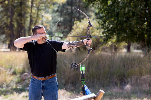 Triple Creek Ranch Archery
