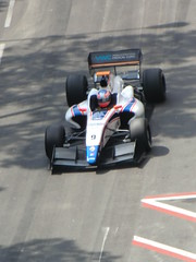 - Monaco (Vladimir Kiryanov) Tags: travel autumn vacation sun cars weather nice sunny bluesky monaco formula lanscape
