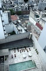 imprudencias (teleoalreves) Tags: city contrast high buenosaires ciudad bday hotelview vie urbanlandscape 2015 dazzler spontaneus teleoalreves bukiding
