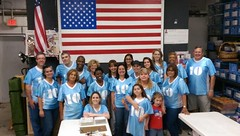 """Sponsored Packing Event with Florida Pennisula Ins. • <a style=""""font-size:0.8em;"""" href=""""http://www.flickr.com/photos/58294716@N02/22508081682/"""" target=""""_blank"""">View on Flickr</a>"""