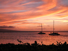 Lahaina Sunset (keithwills) Tags: keith wills scphoto keithwillsscphoto