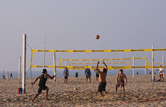 Playing VB