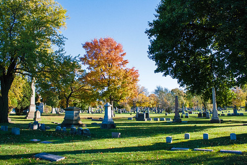 Thumbnail from Graceland Cemetery